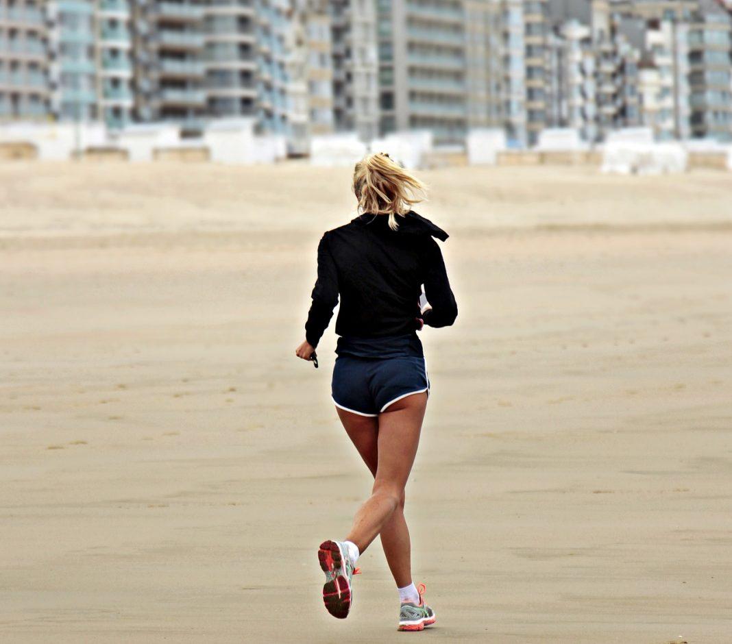 איך להתמיד בפעילות גופנית