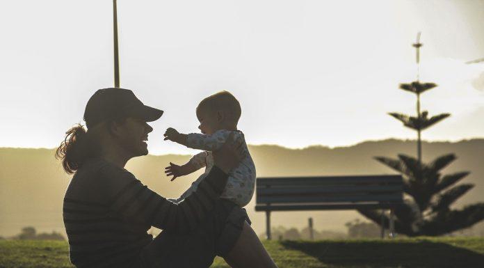 המפגש החברתי לאחר לידה