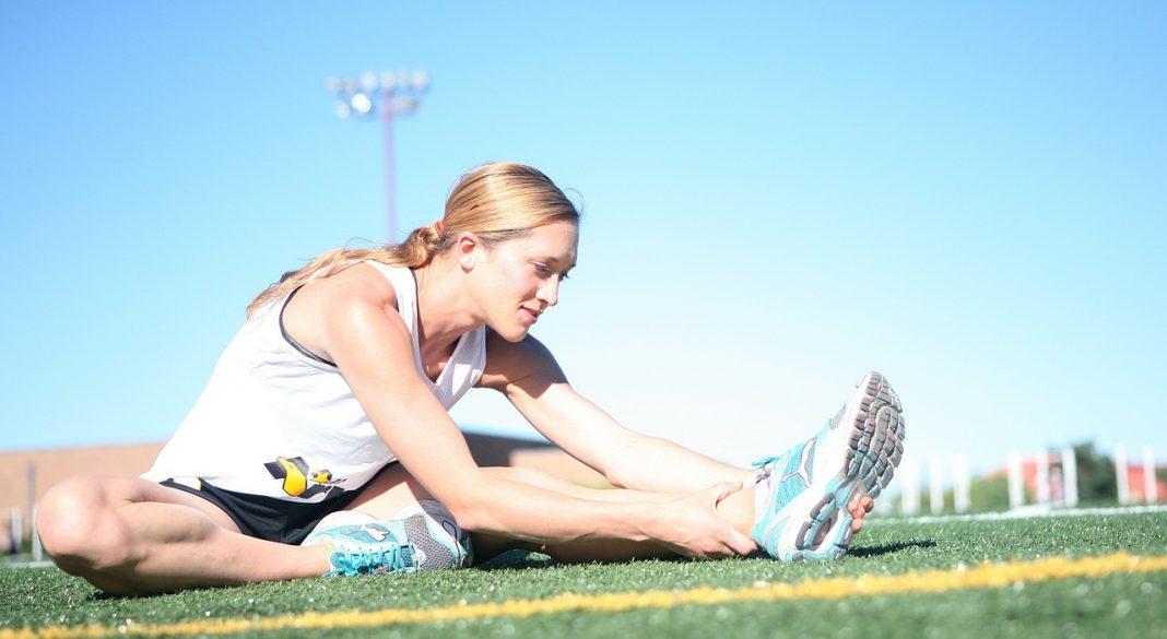 הנקה ופעילות גופנית