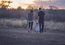 תקשורת משפחתית בריאה