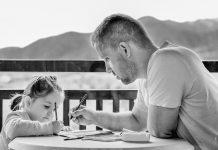 שיקום היחסים עם הילדה