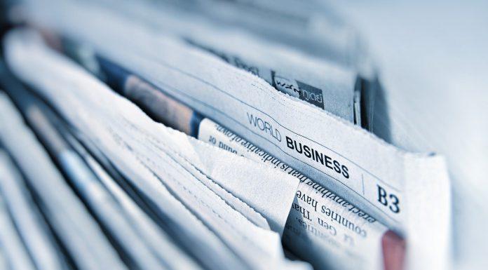 פרסום בעיתון כלכלי – קצת היסטוריה