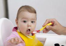 תפריט לתינוק בן חצי שנה – טיפים ומידע