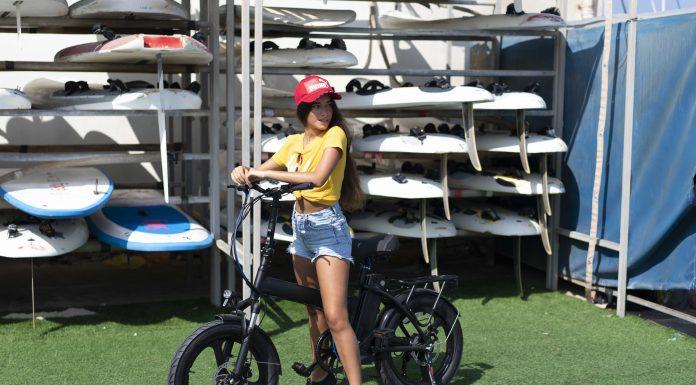 אופניים חשמליים הם הפתרון ולא הבעיה