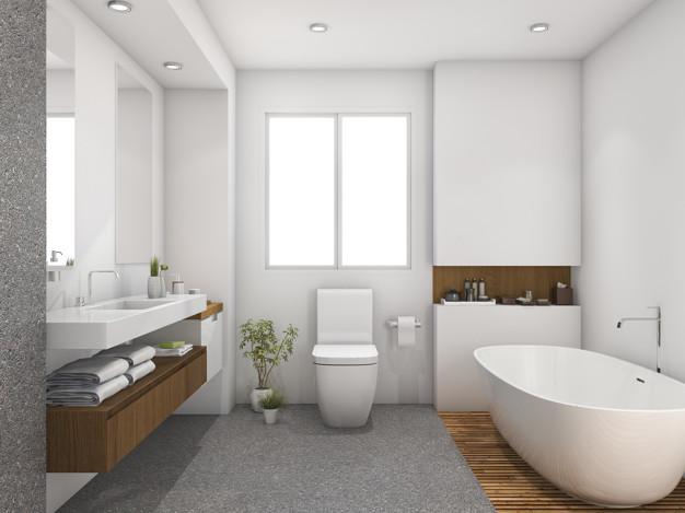 איך בוחרים ארונות אמבטיה
