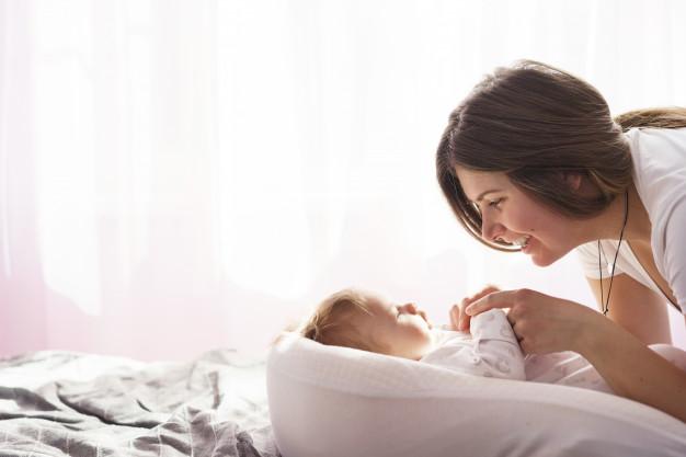 טיפים לחזרה לשגרה לאחר לידה