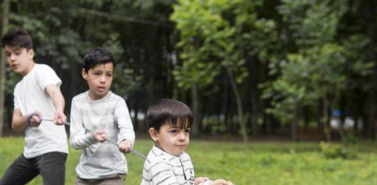 איך סאמר סקול תורם לילדינו?