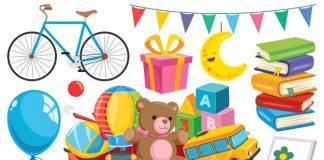 איך משחקים תורמים להתפתחות תינוקות