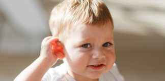 הפרעות שמיעה אצל ילדים