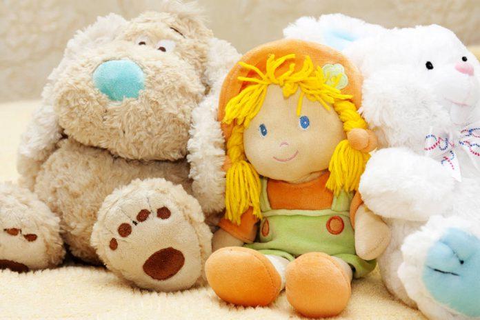 אילו בובות כדאי לקנות לילדים?
