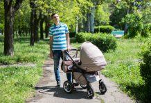 המדריך לבחירת תיק לעגלת תינוק