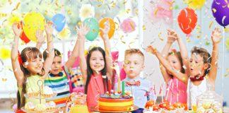 רעיונות לעוגת יום הולדת לילד