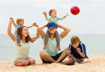 אטרקציות לילדים באילת בחגים